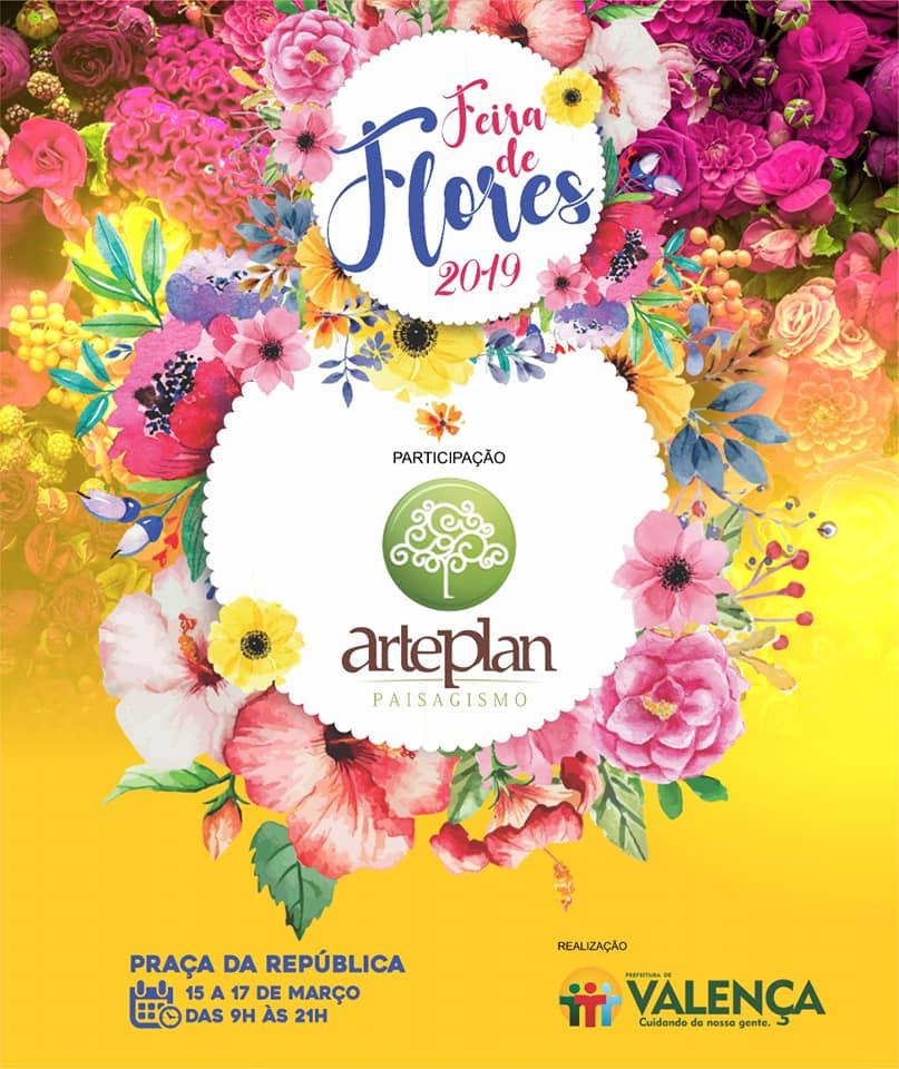 Feira de Flores-ArtePlan