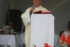 Dom Valdemir Ferreira, Bispo da Diocese de Amargosa
