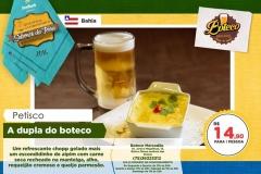 4 - BOTECO MERCADAO