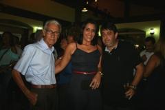 João Carlos Paes Muniz e familia