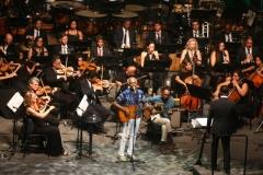 Comemoração pelos 50 anos do Teatro Castro AlvesNa foto: Gilberto Gil, CantorFoto: Elói Corrêa/GOVBA