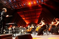 Comemoração pelos 50 anos do Teatro Castro AlvesFoto: Elói Corrêa/GOVBA