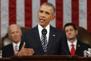 Barack Obama (foto:AP)