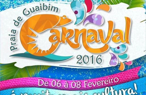 Carnaval Guaibim-Valença