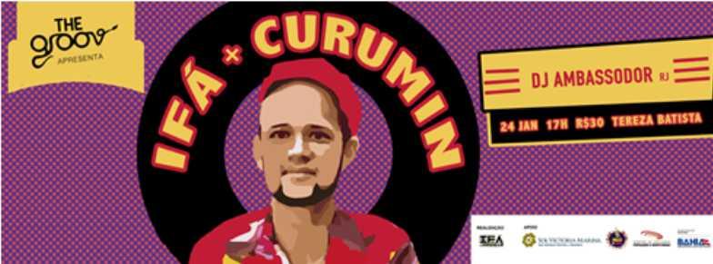 IFA CURUMIN