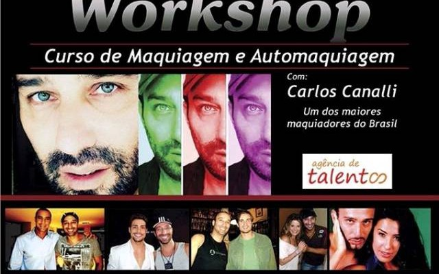 Whorkshop Carlos Canalli-Capa