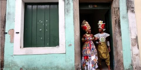 No próximo domingo, 24, acontecerá no Dique do Tororó a primeira edição da Caminhada Raízes da Bahia