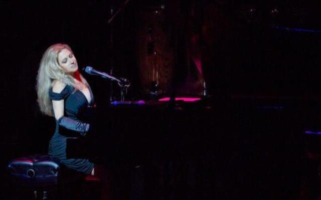 A brasileira Eliane Elias levou o Grammy pelo disco Made in Brazil, escolhido o melhor álbum na categoria Jazz Latino .
