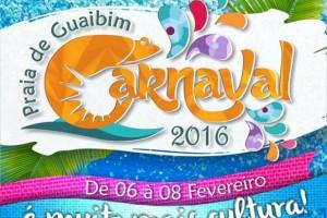 Carnaval Guaibim