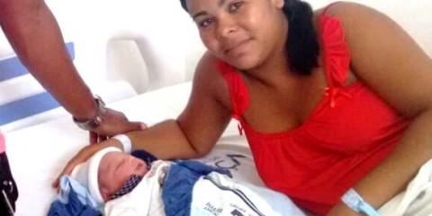 Primeiro bebê 2