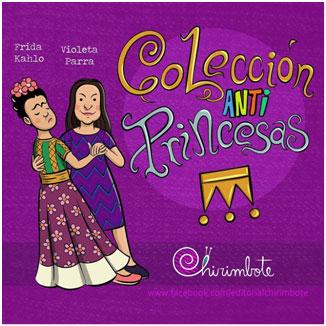 anti-princesas