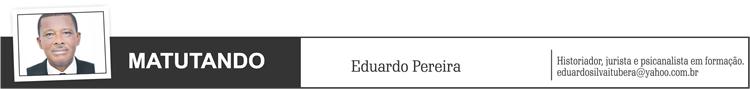Eduardo Pereira - matutando