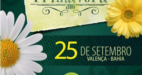 expo primavera cartaz facebook