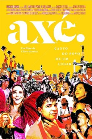 AXE DOC