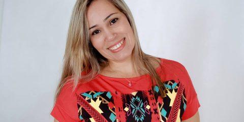 Cyntia Ferreira