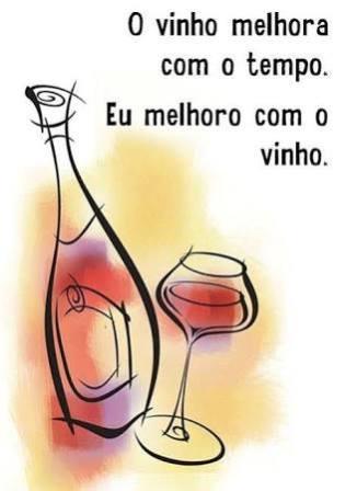 Lingua do vinho
