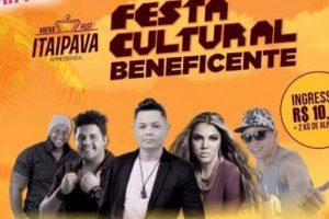 Arena Itaipava Fest