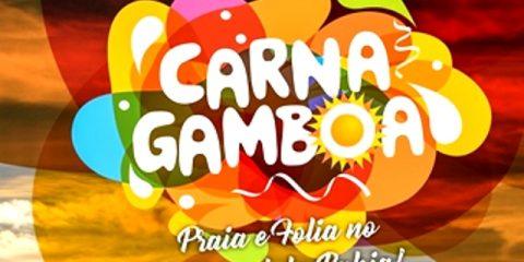 PROGRAMAÇÃO CARNAGAMBOA