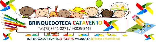 brinquedoteca Catavento