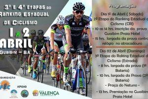 Ranking ciclismo