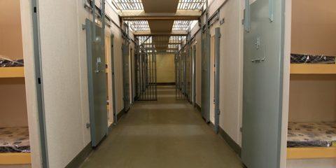 SEAP inaugura Conjunto Penal em Salvador