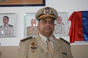 Major PM Alexandre Costa de Souza assume comando da 33 ª CIPM