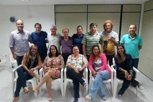 Reunião uniu empresários e poder público em prol da festa de São João
