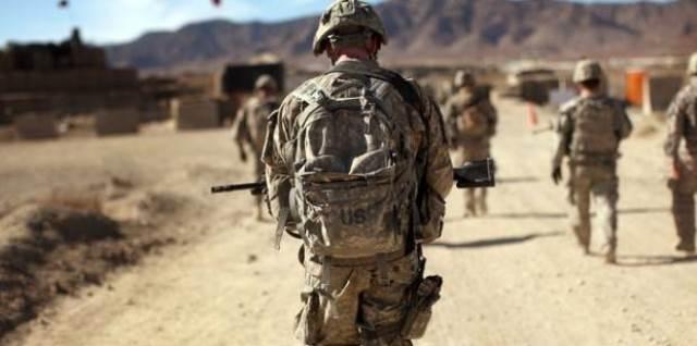 soldados american