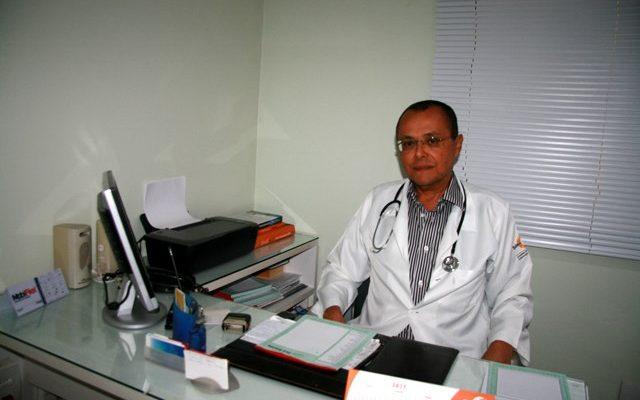 Dr. Klécius Cardim