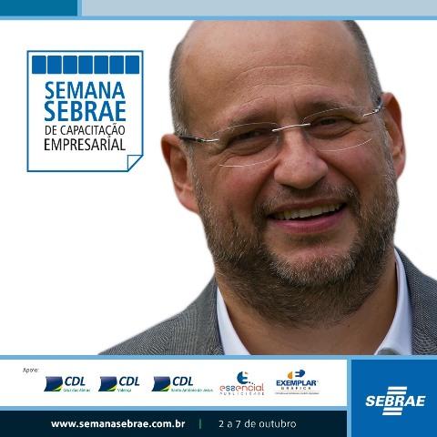 SEMANA SEBRAE DE CAPAC