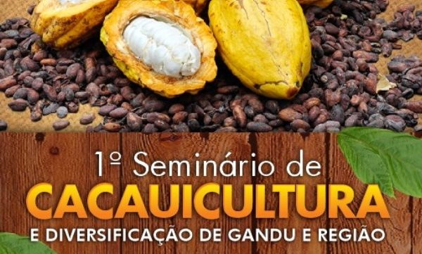 1º Seminário de Cacauicultura -3