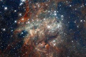 fusao de estrelas