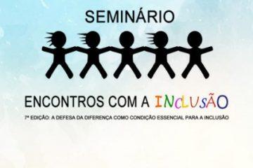 seminario Inclusão
