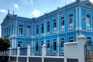 Santa casa de Nazare