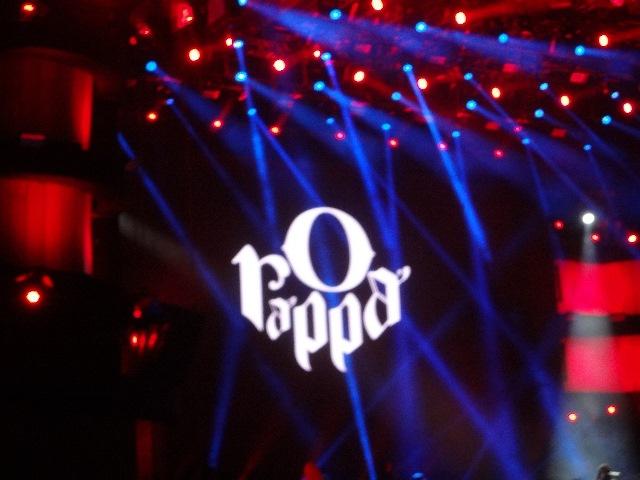 A banda O Rappa existe desde 1993 e agora fará uma pausa
