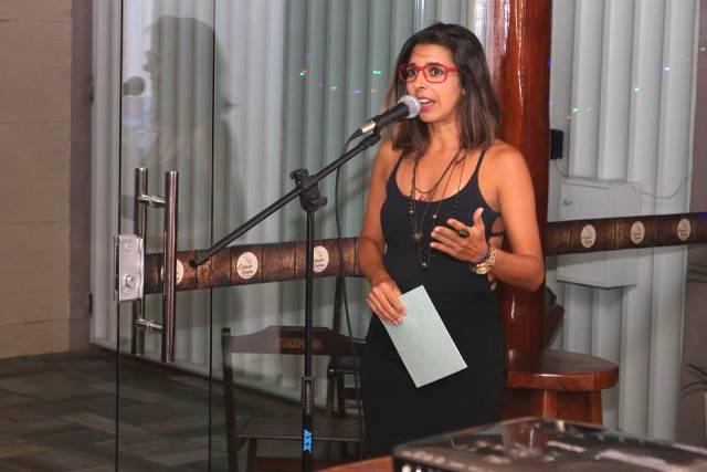 Assessora Vanessa Andrade deu mais detalhes do projeto
