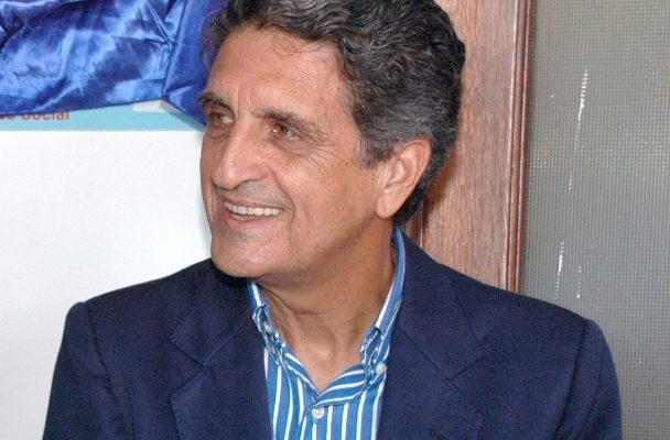 Ramiro Campelo- Dia da Cidade 2010