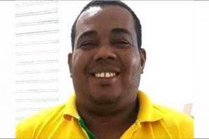 servidor Rogério Lope