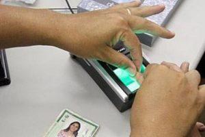 tre biometria