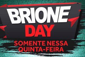 Brione Day -capa