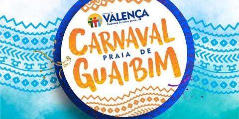 Carnaval no guaibim