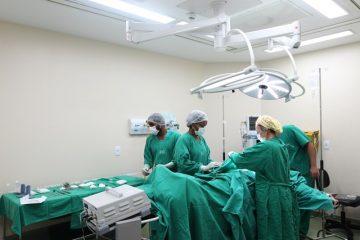 Mutirão de cirurgias diminui fila de espera no Hospital da Mulher  Foto: Carol Garcia/GOVBA