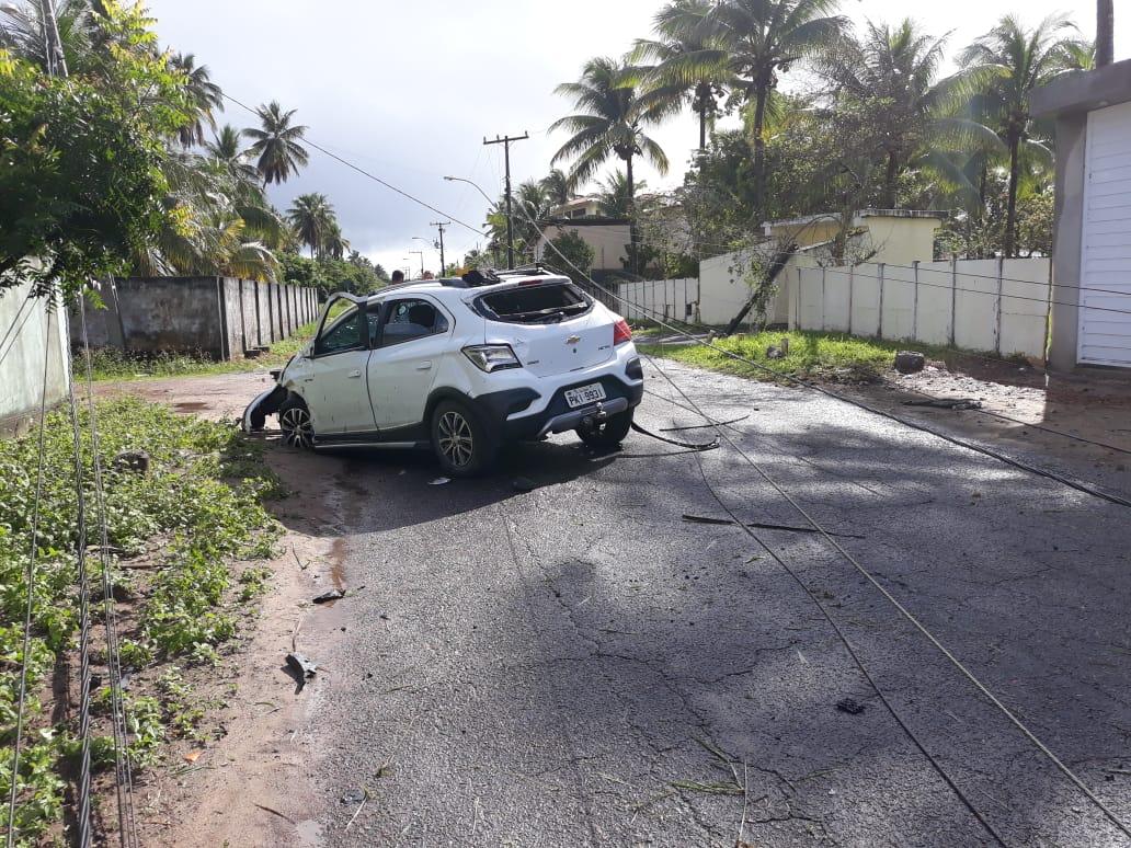 Acidente de trânsito no Guaibim- (4)