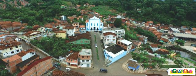 Igrapiúna Bahia fonte: valencaagora.com